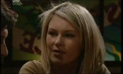 Tess Bell in Neighbours Episode 3856