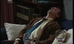 Karl Kennedy in Neighbours Episode 3856
