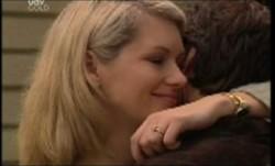 Tess Bell, Darcy Tyler in Neighbours Episode 3856