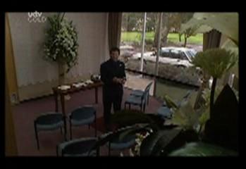 Darcy Tyler in Neighbours Episode 3857