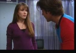Libby Kennedy, Drew Kirk in Neighbours Episode 3859