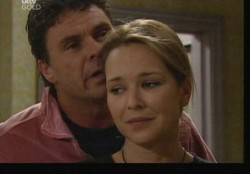 Joe Scully, Steph Scully in Neighbours Episode 3859