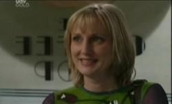 Maggie Hancock in Neighbours Episode 3860