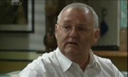 Harold Bishop in Neighbours Episode 3860