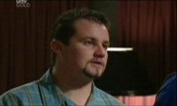 Toadie Rebecchi in Neighbours Episode 3861