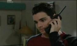 Paul McClain in Neighbours Episode 3861