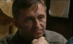 John Allen in Neighbours Episode 3861