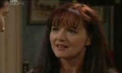 Susan Kennedy in Neighbours Episode 3862