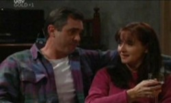 Karl Kennedy, Susan Kennedy in Neighbours Episode 3862