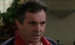 Karl Kennedy in Neighbours Episode 3863