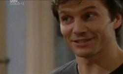 Darcy Tyler in Neighbours Episode 3863