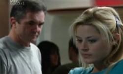 Karl Kennedy, Dee Bliss in Neighbours Episode 3863