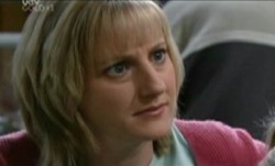 Maggie Hancock in Neighbours Episode 3864