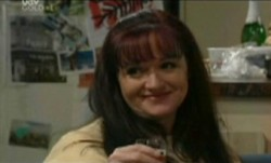 Susan Kennedy in Neighbours Episode 3865