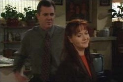Karl Kennedy, Susan Kennedy in Neighbours Episode 3866
