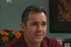 Karl Kennedy in Neighbours Episode 3866