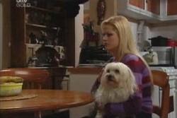 Dee Bliss, Bob in Neighbours Episode 3867