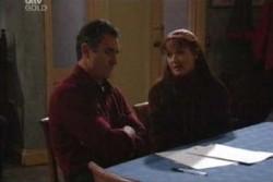 Karl Kennedy, Susan Kennedy in Neighbours Episode 3867