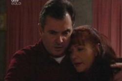 Susan Kennedy, Karl Kennedy in Neighbours Episode 3867