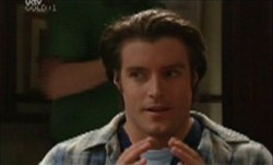 Drew Kirk in Neighbours Episode 3870