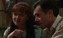 Susan Kennedy, Karl Kennedy in Neighbours Episode 3870