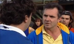 Karl Kennedy in Neighbours Episode 3870