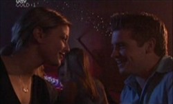 Tad Reeves, Felicity Scully in Neighbours Episode 3871