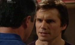 Darcy Tyler, Karl Kennedy in Neighbours Episode 3871