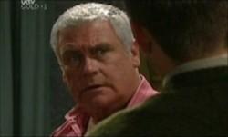 Lou Carpenter in Neighbours Episode 3872