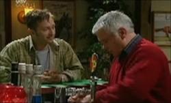 John Allen, Lou Carpenter in Neighbours Episode 3872