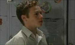 Leo Hancock in Neighbours Episode 3872