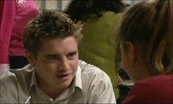 Tad Reeves in Neighbours Episode 3872