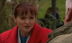 Susan Kennedy in Neighbours Episode 3872
