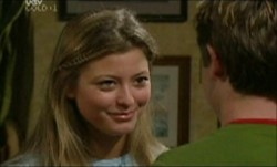 Felicity Scully, Tad Reeves in Neighbours Episode 3872