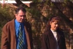 Karl Kennedy, Susan Kennedy in Neighbours Episode 3874
