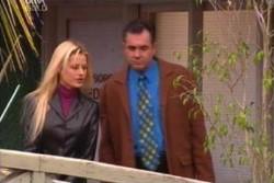Dee Bliss, Karl Kennedy in Neighbours Episode 3874