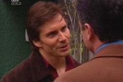 Darcy Tyler in Neighbours Episode 3874