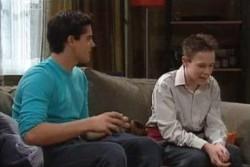 Matt Hancock, Leo Hancock in Neighbours Episode 3880