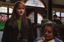 Susan Kennedy, Drew Kirk in Neighbours Episode 3880