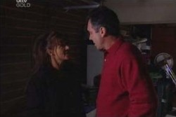 Susan Kennedy, Karl Kennedy in Neighbours Episode 3881