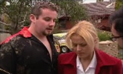 Toadie Rebecchi, Dee Bliss in Neighbours Episode 3882