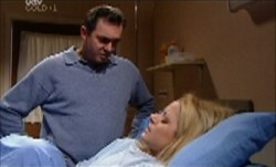 Karl Kennedy, Dee Bliss in Neighbours Episode 3882