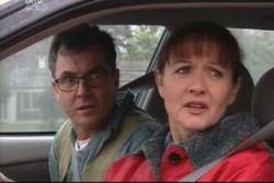 Karl Kennedy, Susan Kennedy in Neighbours Episode 3884