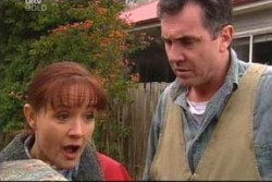 Karl Kennedy, Susan Kennedy in Neighbours Episode 3884