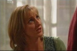 Maggie Hancock in Neighbours Episode 3885