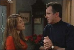 Libby Kennedy, Karl Kennedy in Neighbours Episode 3887