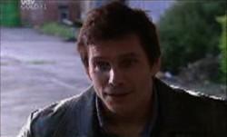Darcy Tyler in Neighbours Episode 3888