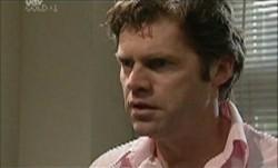 Evan Hancock in Neighbours Episode 3889