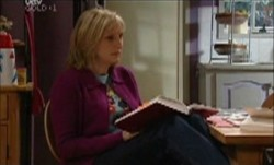 Maggie Hancock in Neighbours Episode 3889