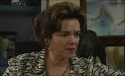Lyn Scully in Neighbours Episode 3890